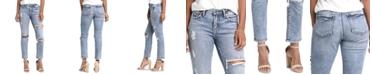 Silver Jeans Co. Banning Slim-Leg Jeans