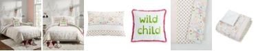 Jessica Simpson Whimsical Paisley 3-Piece Twin Comforter Set