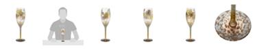 Enesco LOLITA Let's Celebrate Champagne Flute