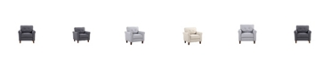 Us Pride Furniture Kouchouk Armchair