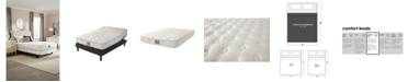 """Hotel Collection Classic by Shifman Diana 12"""" Cushion Firm Mattress - California King, Created for Macy's"""
