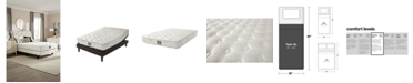 """Hotel Collection Classic by Shifman Diana 12"""" Cushion Firm Mattress - Twin XL, Created for Macy's"""