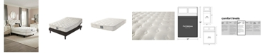"""Hotel Collection Classic by Shifman Diana 12"""" Cushion Firm Mattress - Full, Created for Macy's"""