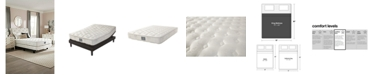 """Hotel Collection Classic by Shifman Diana 12"""" Cushion Firm Mattress - Eastern King, Created for Macy's"""