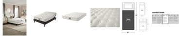 """Hotel Collection Classic by Shifman Diana 12"""" Cushion Firm Mattress - Twin, Created for Macy's"""