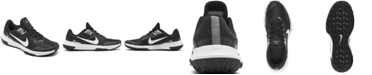Nike Men's Varsity Compete TR 3 Training Sneakers from Finish Line