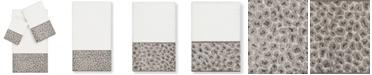 Linum Home Spots 3 Piece Towel Set