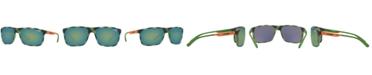 Arnette Sunglasses, AN4244