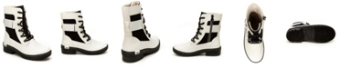 JBU Stevie Women's Lace-up Boots
