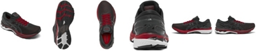 Asics Men's Gel-Kayano 27 Running Sneakers from Finish Line