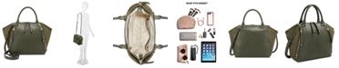 INC International Concepts INC Giigi Satchel, Created for Macy's