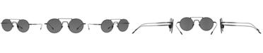 Giorgio Armani Emporio Armani Men's Sunglasses, 0AR6072