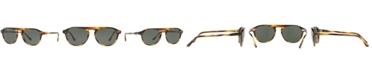 Giorgio Armani Sunglasses, AR8096 53