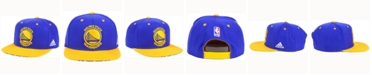 adidas Golden State Warriors Courtside Cap