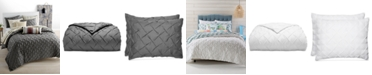 Martha Stewart Collection You Compleat Me 2-Pc. Twin/Twin XL Comforter Set, Created for Macy's