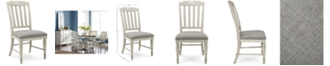 Furniture Barclay Upholstered Side Chair