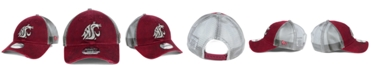 New Era Washington State Cougars Team Rustic 9TWENTY Cap