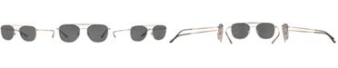Giorgio Armani Polarized Sunglasses , AR6058J