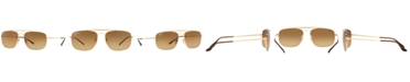 Ray-Ban Polarized Sunglasses , RB3560 THE COLONEL