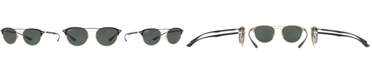 Ray-Ban Sunglasses, RB3596
