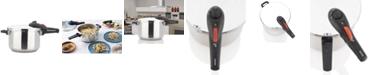 ZAVOR Elite 6.3-Qt. Pressure Cooker, Created for Macy's
