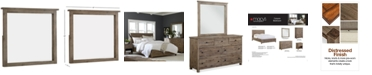 Furniture  Canyon Landscape Mirror, Created for Macy's