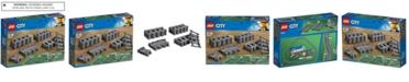 LEGO® Tracks 60205