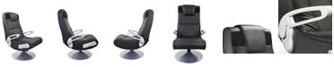 Acessentials X-Pedestal Chair