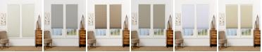 "The Cordless Collection Cordless Blackout Cellular Shade, 32.5"" x 72"""