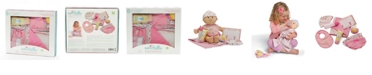 Manhattan Toy Company Manhattan Toy Baby Stella Doll Bringing Home Baby Set