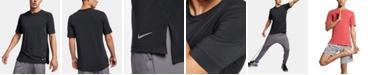 Nike Men's Dri-FIT Yoga Top