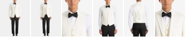 Lauren Ralph Lauren Men's UltraFlex Classic-Fit Twill Wool Suit Separates