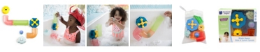 Learning Resources Educational Insights Bright Basics Slide and Splash Spouts