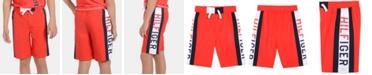 Tommy Hilfiger Big Boys Side Stripe Swimsuit