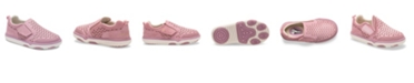 Hush Puppies Marley Infant & Toddler Girls Paw FLEX® Sneaker