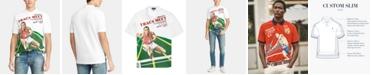Polo Ralph Lauren Men's Custom Slim Fit Chariots Polo