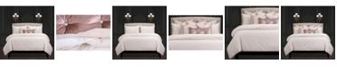 F. Scott Fitzgerald F Scott Fitzgerald Lumiere Cream Luxury Bedding Set