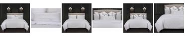 F. Scott Fitzgerald F Scott Fitzgerald Lumiere Frost Luxury Bedding Set