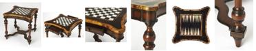 Butler Specialty Butler Enrique Stone Game Table