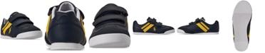 Polo Ralph Lauren Little Boys' Emmons EZ Slip-On Casual Sneakers from Finish Line