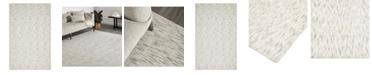 Timeless Rug Designs Nevada S1111 Cream 8' x 10' Rug