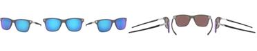 Oakley APPARITION Polarized Sunglasses, OO9451 55
