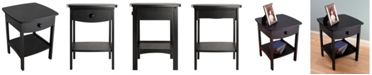 Winsome Claire Accent Table