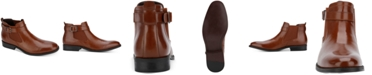 Unlisted Kenneth Cole Men's Half Tide Chelsea Boots