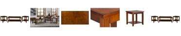 Standard Furniture Pendwood 3-Pack Accent Tables