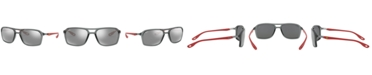 Ray-Ban Sunglasses, RB4329M 57