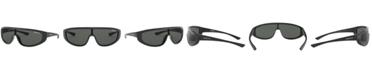Arnette Men's Sunglasses, AN4264