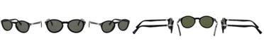 Persol Unisex Polarized Sunglasses