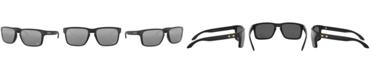 Oakley NFL Collection Sunglasses, San Francisco 49ers OO9102 55 HOLBROOK