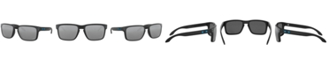 Oakley NFL Collection Sunglasses, Detroit Lions OO9102 55 HOLBROOK